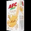 AFC Cracker Biscuits Wheat