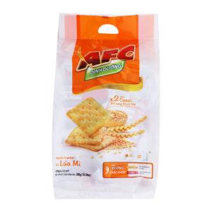 AFC Cracker wheat