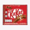 Kitkat chocolate 4F