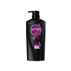 Sunsilk Shampoo Black Shine