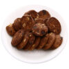 Cosy Chocolate & Oats Cookies 5