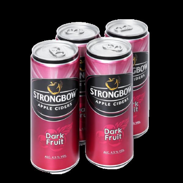 Strongbow Apple Ciders Dark Fruit 2