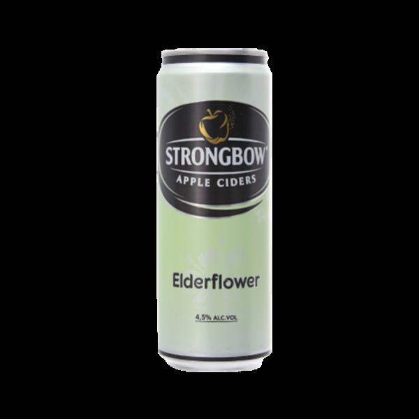 Strongbow Apple Ciders Elderflower