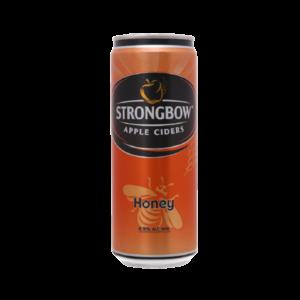 Strongbow Apple Ciders Honey