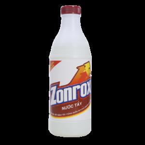 Zonrox pure bleach 500ml